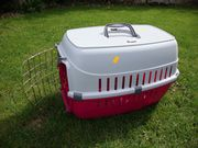 Roadrunner Pet Carrier For Small Dogs Or Cats